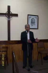 Gregorio D. Córdoba